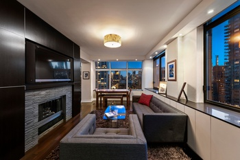 Gorgeous 3 Bedroom Upper East Side Penthouse at The Forum